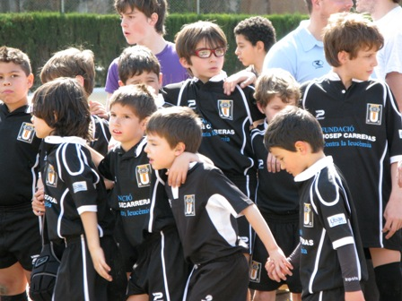 torneo BUC rugby
